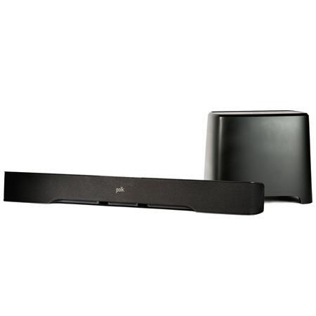 Polk Audio Universal Sound Bar