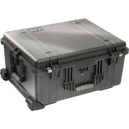 Pelican 1610 Watertight Hard Case