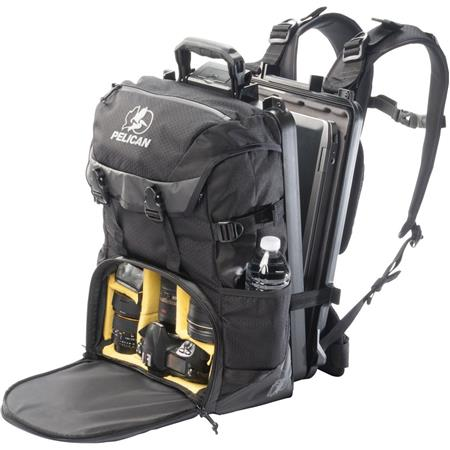 7406bef42936 Pelican ProGear S130 Sport Elite Laptop Camera Backpack 0S1300-0003-110