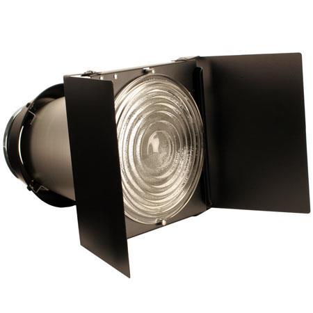 Photogenic Pl5r Fres 5 Inch Vented Conical Reflector