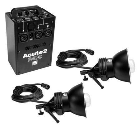 Profoto Acute2: Picture 1 regular