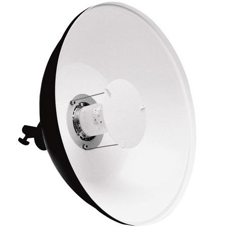 Glow 17 White Beauty Dish for Profoto Mount