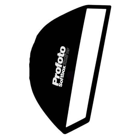 0.60x1m Softbox Broncolor 2x3.3