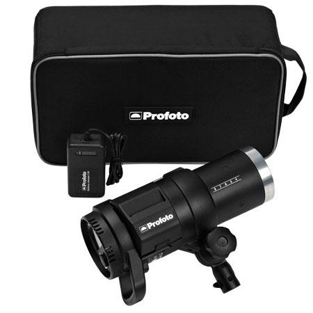 Profoto B1 500 AirTTL Including Battery, Charger 2.8A and Bag XS