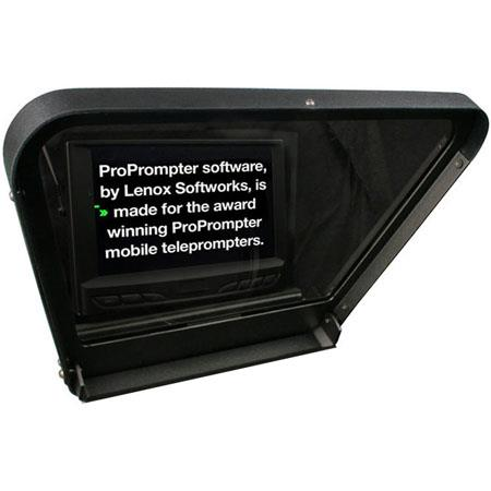 ProPrompter : Picture 1 regular