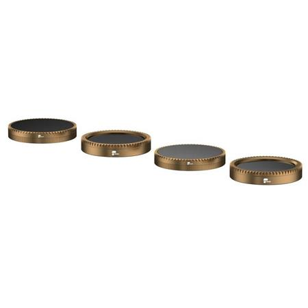 Cinema Series for Autel Evo Filters PolarPro Limited Collection Filter 4-Pack ND32, ND32//PL, ND64, ND64//PL