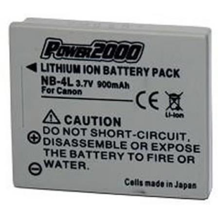 Power2000 NB-4L: Picture 1 regular