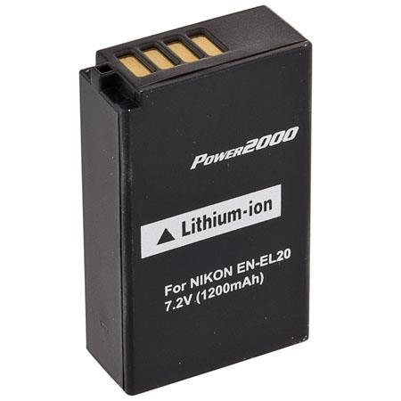 Power2000 EN-EL20: Picture 1 regular