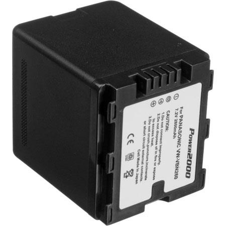 Power2000 Lithium-Ion 7.2v: Picture 1 regular