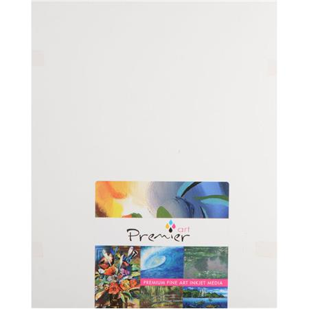 Premier imaging inkjet greeting card 14 mil 205gsm 20 cards premier imaging premierart archival inkjet greeting card fits a7 envelope 10x7 folds to 5x7 14 mil 205gsm 20 cards smooth matte natural white m4hsunfo