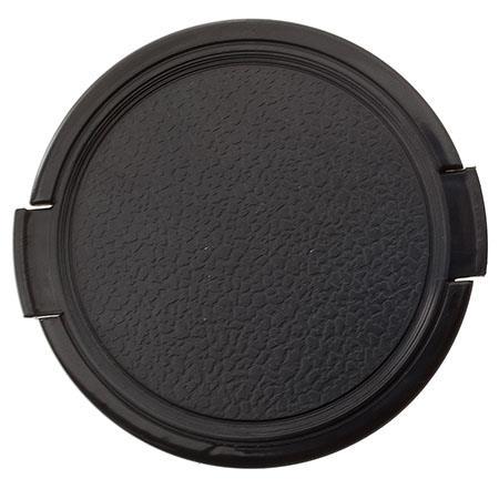 ProOPTIC 62mm Plastic Snap On Lens Cap