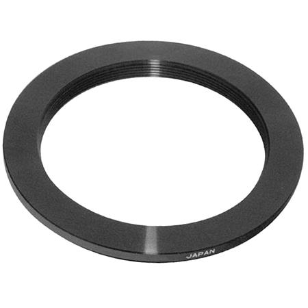 Adorama Step-Up Adapter Ring 46mm Lens to 55mm Filter Size