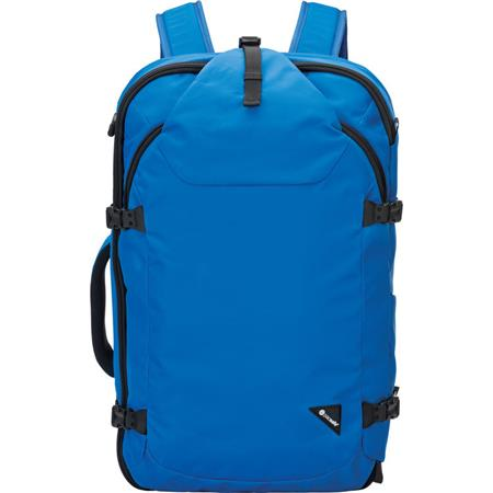 f3f3319a5594 Pacsafe Venturesafe EXP45 Anti-Theft 45L Carry-On Travel Backpack ...