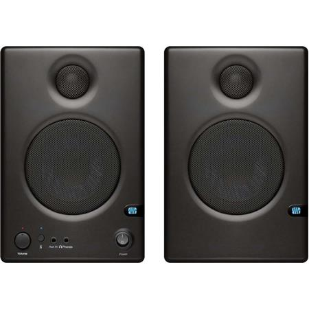 Adorama - PreSonus Ceres C3.5BT Bluetooth Studio Speakers - $90