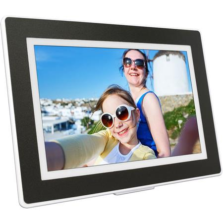 Photospring 10 Digital Photo Frame With 32gb Built In Memory Matte