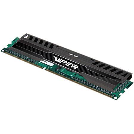 Patriot Viper 3 8GB DDR3 PC3-12800 1600MHz Memory Module