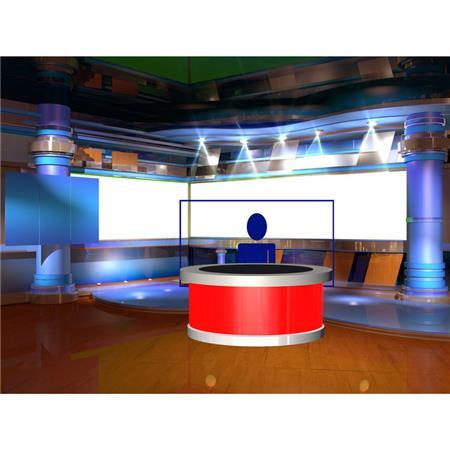 Ptzoptics Broadcast Sports Virtual Set Software Pack Ptz Vs Brd