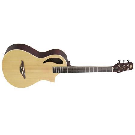 Parlor Natural PEAVEY Composer Guitarlele