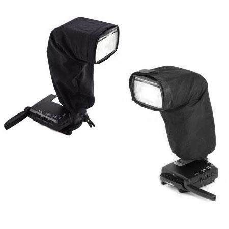 PocketWizard AC5 RF SoftShield Black