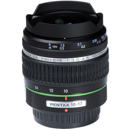 Pentax 10-17mm: Picture 1 regular