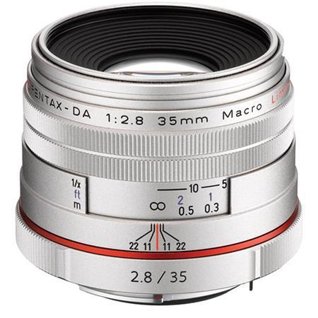 Pentax 35mm F/2.8: Picture 1 regular