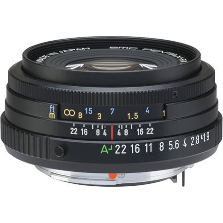 Pentax 43mm F/1.9: Picture 1 regular