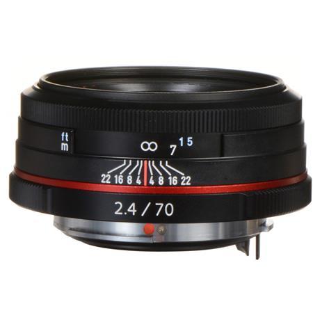 Pentax 70mm F/2.4: Picture 1 regular