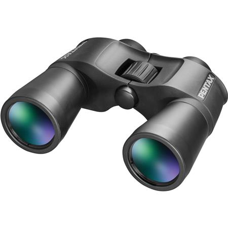 aa816ed02c8 Pentax 12x50 SP Series Porro Prism Binocular, 5.6 Degree Angle of ...