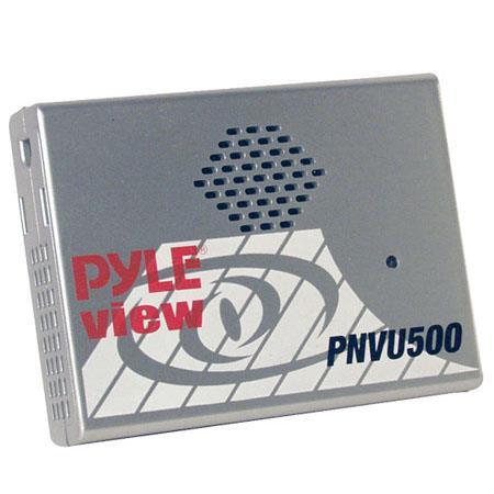 Pyle PNVU500: Picture 1 regular