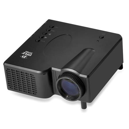 Pyle PRJG45 40-Lumens LCD Home Theater Projector
