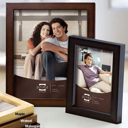 Prinz Carolina Wood Frame: Picture 1 regular