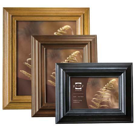 Prinz Greensboro Wood Frame: Picture 1 regular