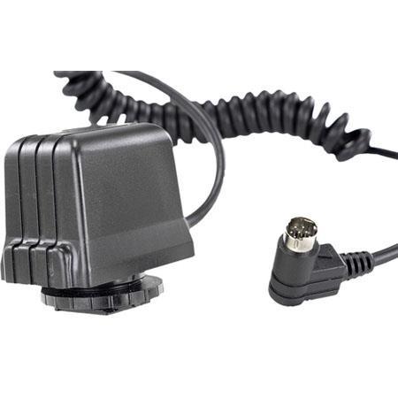 Quantum QF22 TTL Flash Adaptr for Mamiya 645 Pro T QF22