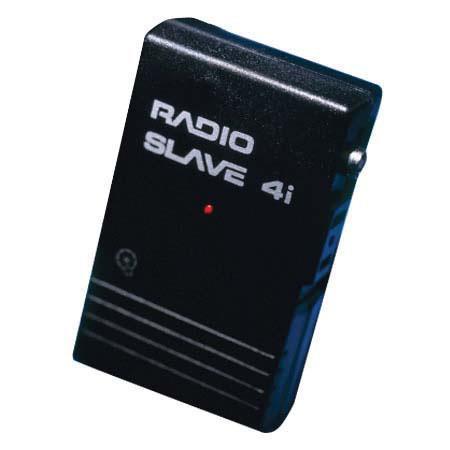 Quantum Radio Slave 4i-F: Picture 1 regular