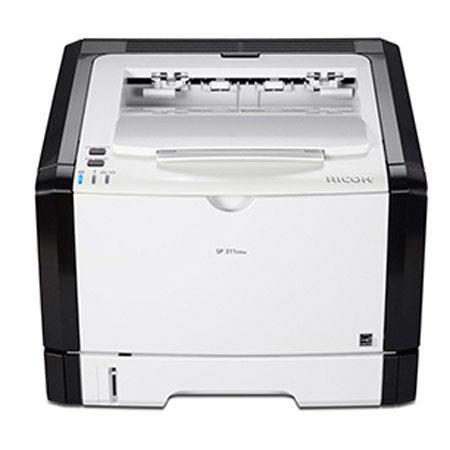 Ricoh Aficio SP 311DNw Wireless Laser Printer