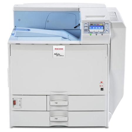 NEW DRIVER: RICOH AFICIO SP C821DNLC MULTIFUNCTION RPCS