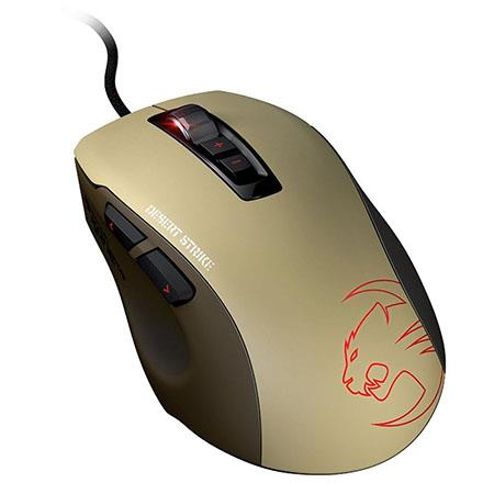ROCCAT Wired Optical Gaming Mouse