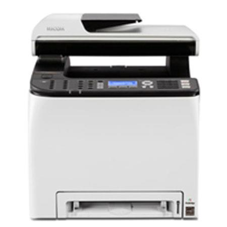 Ricoh C250SF Color Laser Wireless Multifunction