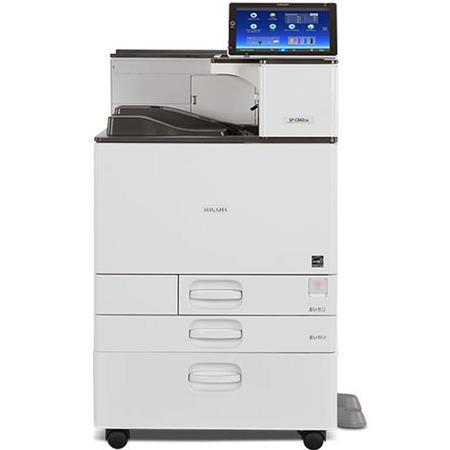 Ricoh SP C842DN Duplex USB Color Laser Printer, 60ppm, 1200x1200 dpi, 1200  Sheet Standard Capacity