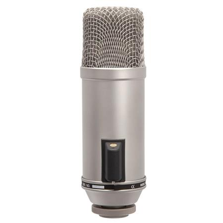 Rode Microphones Broadcaster: Picture 1 regular