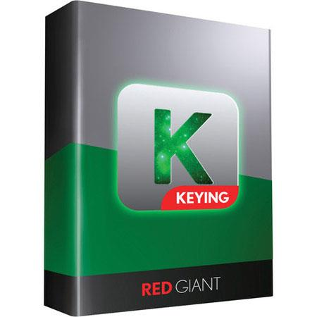 Totally uninstall Red Giant Keying Suite 11.0.5 on Mac with these methods