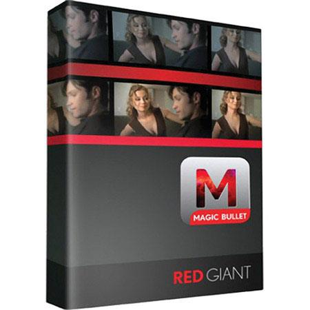 Red giant magic bullet suite free download.