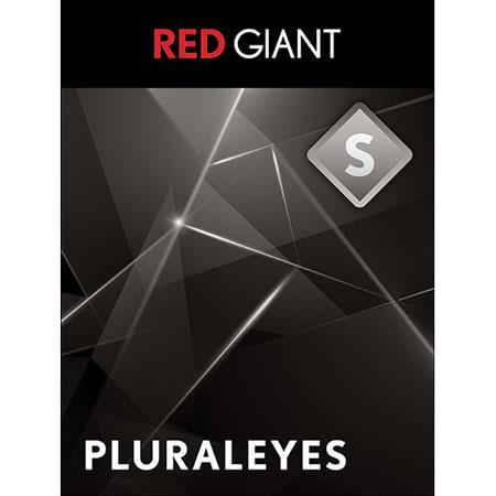 Red Giant pluraleyes 3.5 software: Picture 1 regular