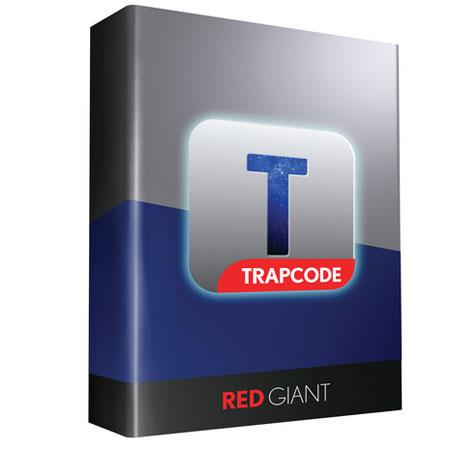 Red Giant Trapcode Suite 2010: Picture 1 regular