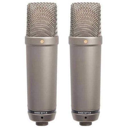 Rode Microphones NT1-A: Picture 1 regular