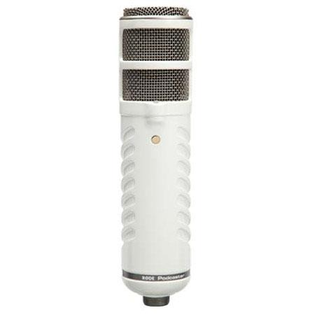 Rode Microphones Podcaster: Picture 1 regular
