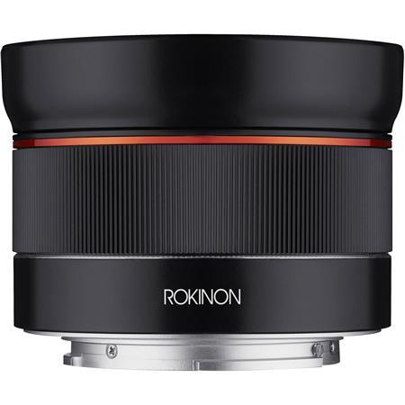 Rokinon 24mm F2.8 Full Frame Auto Focus Lens for Sony $175.00