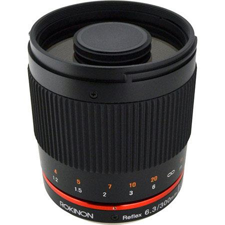 Rokinon 300mm F/6.3 Mirrorless: Picture 1 regular