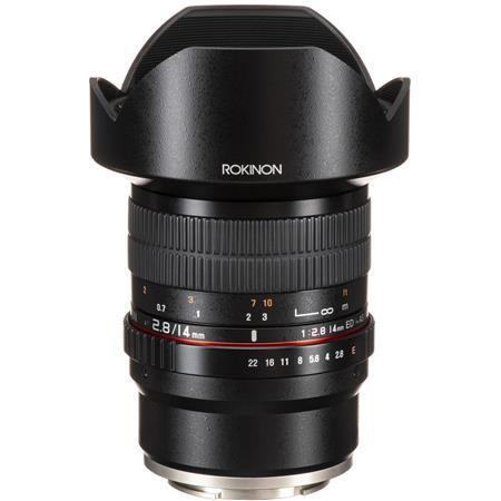 Rokinon 14mm F 28 Picture 1 Regular