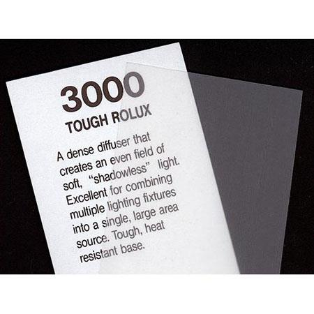 Rosco Cinegel Tough Rolux, 20x24